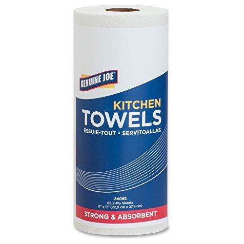 Genuine Joe GJO24085 Perforated Towels product image