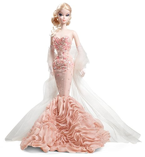 - Barbie Collector BFMC Mermaid Gown Barbie Doll