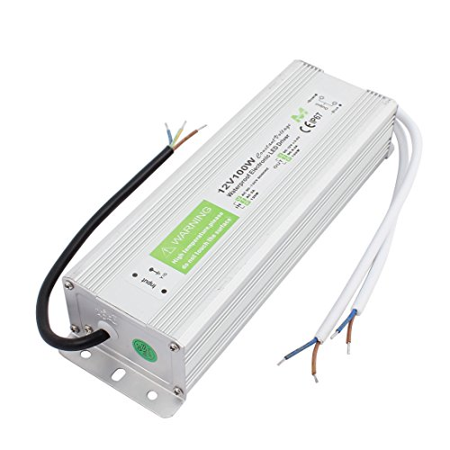 100 Watt Landscape Lighting Transformer - 6