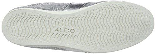 Aldo Noramann, Zapatillas de Estar por Casa para Mujer Plata (Silver)