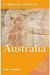 A Traveller's History of Australia Paperback