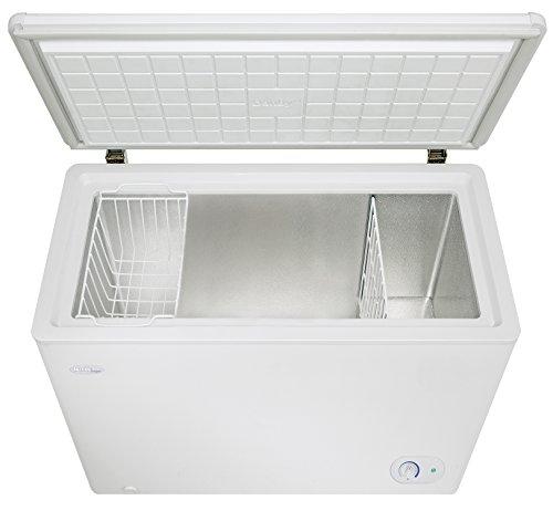 danby chest freezer - 8
