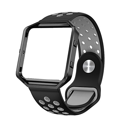 Fitbit Blaze Silicone Swees Replacement