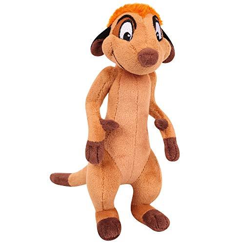 - Lion King Timon Plush Figure 8
