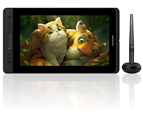 HUION Kamvas PRO 13 Graphic Tablet, PC / Mac