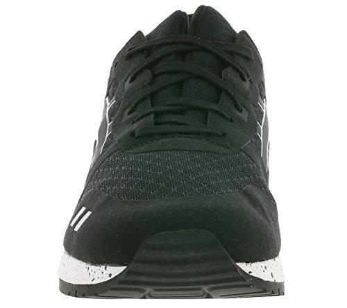 Asics Gel Lyte III NS Black / Black Black/black
