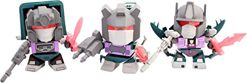 The Loyal Subjects Transformers Shattered Glass Dinobot 3 Action ()