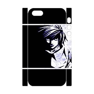 13 iphone 5 5s Cell Phone Case 3D Death Note FRGAG6410917470287