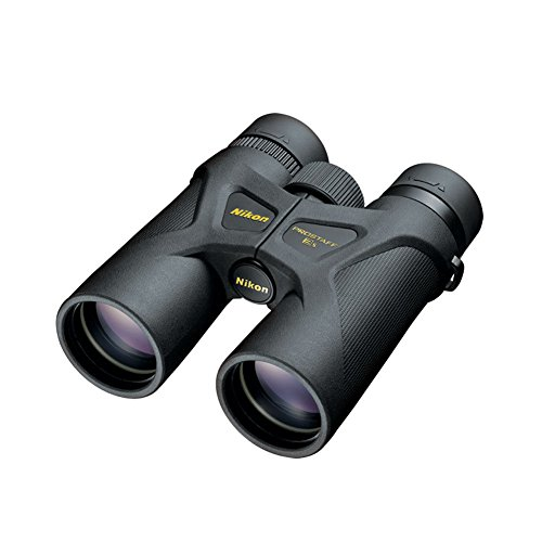 Nikon Prostaff 3S 10×42 Binocular for Hunting and Birdwatching, Black