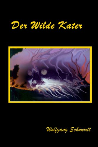 Der wilde Kater (German Edition)