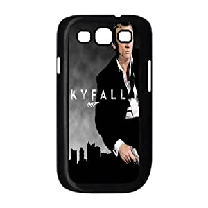 Skyfall Samsung Galaxy S3 9300 Cell Phone Case Black WS0233462