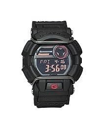 Casio Mens G SHOCK Digital Sport Quartz Watch (Imported) GD-400-1D
