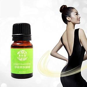 Weight Loss for Women, Fast Leg Body Waist Fat Burner Slimming Essential Oil
