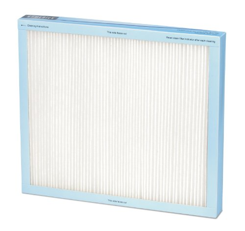Homedics AR-1FL HEPA Replacment Filter for Homedics Ar-10 Air Purifier