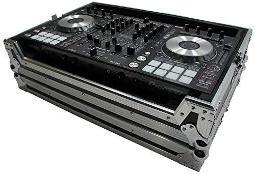 - Harmony HCDDJSX Flight Ready Foam Padded Road Travel DJ Case for Pioneer DDJ-SX3