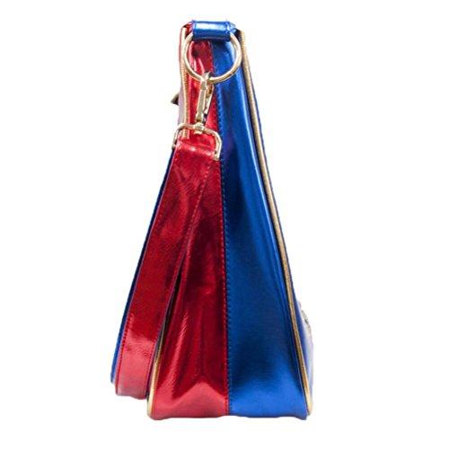 Suicide Squad Messenger Bag Harley Quinn Property of Joker Other Borse