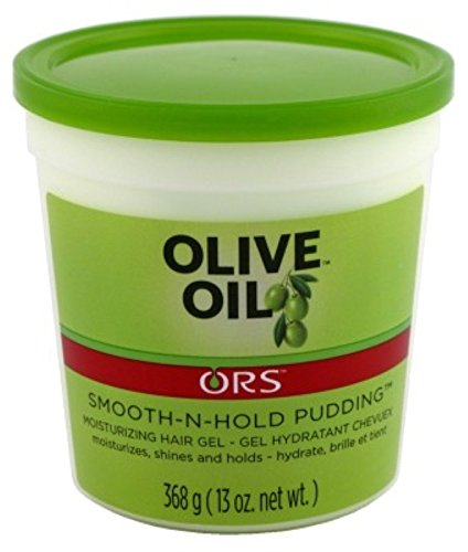 Ors Olive Oil Smooth Pudding 13 Ounce Tub (384ml) (6 Pack) 13 Tub