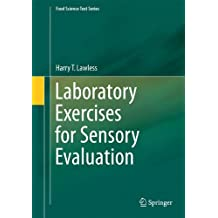 Laboratory Exercises for Sensory Evaluation