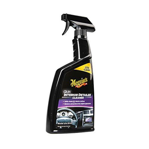 meguiars interior cleaner - 4