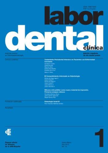 Descargar Libro Labor Dental Clínica 1-2013 José María Arano