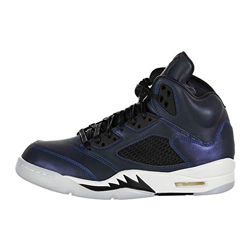 Jordan Air V (5) Women's Retro (Iridescent Oil Grey)