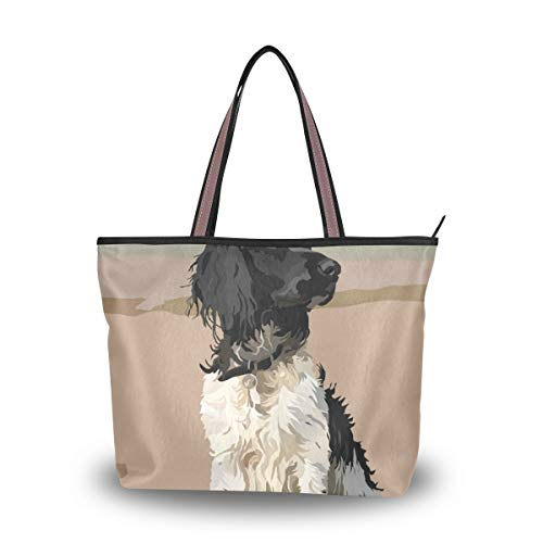 Women's Tote Bag With Cool...