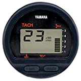 Yamaha Outboard OEM Multi-Function Gauge Tach Tachometer 6Y5-8350T-83-00