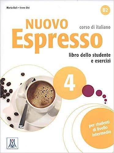 Nuovo Espresso 4 (B2)