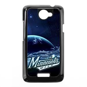 HTC One X Phone Case Minnesota Wild A383667