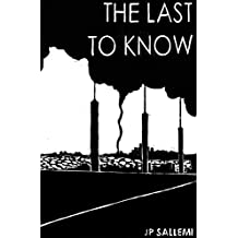 The Last To Know