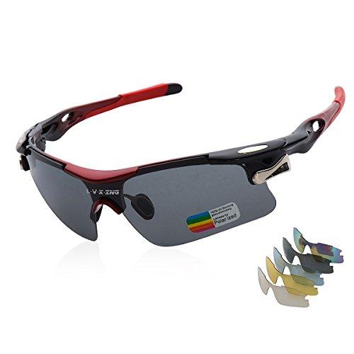 sports-sunglasses-lvxing-lvx548-mens-polarized-sunglasses-mens-glasses-exchangeable-5-uv400-lenses-c