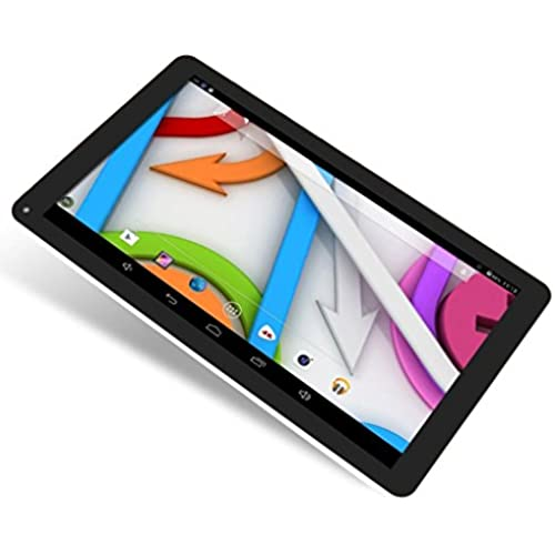 Keepfit 10.1 Inch HD Android 4.4 Quad Core 16GB ROM Touchscreen Tablet PC with WIFI, Bluetooth, Full HD 800x480 Coupons