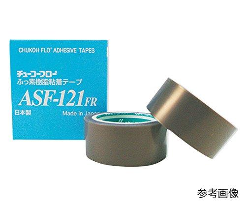 中興化成工業3-5582-09チューコーフロー(R)フッ素樹脂フィルム粘着テープASF-121FR200mm×10m×0.23mm  B07BD3J8FN