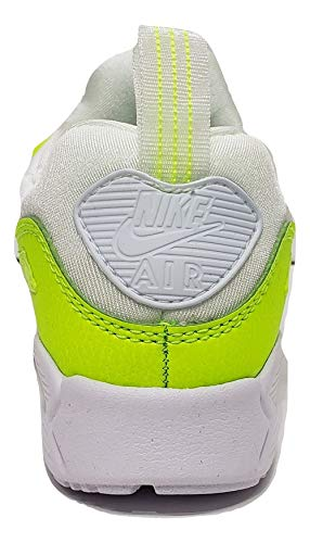 NIKE' Toddler AIR MAX Tiny 90 SE Running Shoes (8 M US Toddler)