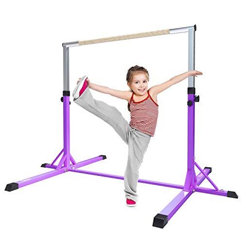 FBSPORT Gymnastics Trainning Kip