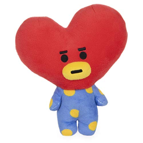 "GUND LINE Friends BT21 TATA Plush Stuffed Animal, 6"""
