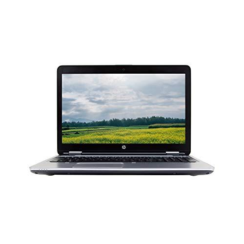 """HP ProBook 650 G2 15.6"""" HD, Core i5-6300U 2.4GHz, 16GB RAM, 512GB Solid State Drive, Windows 10 Pro 64Bit, CAM, (Certified Refurbished)"""