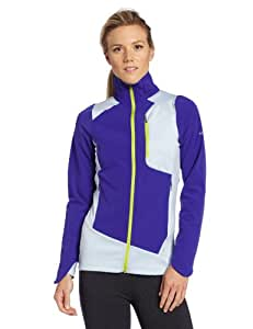 Columbia Trail Twist II Jacket (X-Small, Clematis Blue)