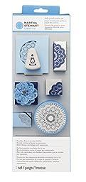 Martha Stewart Crafts 42-96000 Doily Punch Starter Kit