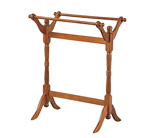 Powell Nostalgic Blanket Rack