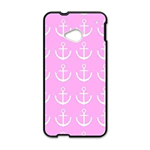 HDSAO The Pink Love Cell Phone Case for HTC One M7