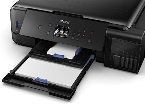 Epson EcoTank L7180 Inyección de Tinta 5760 x 1440 dpi A3 ...