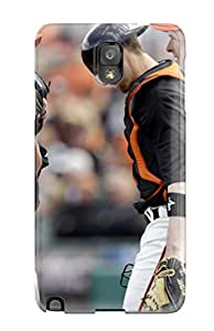 Jairo Guzman's Shop san francisco giants MLB Sports & Colleges best Note 3 cases 7098414K900515098
