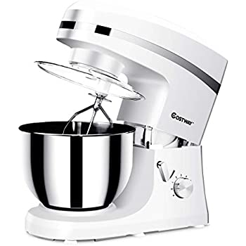 Amazon Com Litchi 7 4 Quart Cooking Stand Mixer With Meat