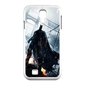 Batman FG0081618 Phone Back Case Customized Art Print Design Hard Shell Protection SamSung Galaxy S4 I9500