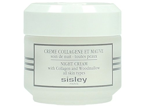 Sisley Botanical Night Cream With Collagen & Woodmallow, 1.6-Ounce Jar by Sisley