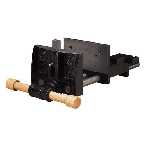 Image of Bench Vises Jorgensen 4x7 In RapidWoodVise