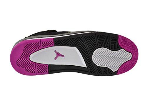 lqd Lm wht para para Retro 30th 4 correr mujer Flash Jordan Fuschia negro Gg Air Zapatillas Nike Z6q1a1