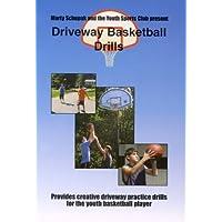 Entrenamiento de baloncesto: ejercicios de baloncesto en la calzada