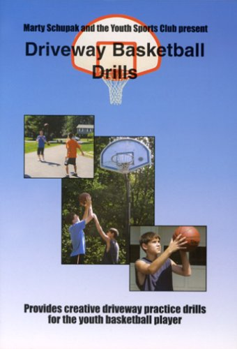 Basketball Coaching:Driveway Basketball Drills by Youth Sports Club